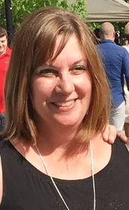 Sheryl Bates, bénévole à la SCC
