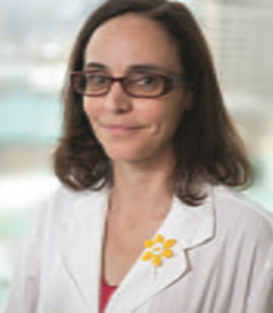 Photo of Dr Cynthia Hawkins