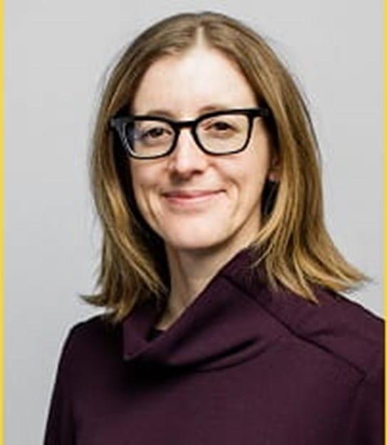 Dr Jennifer Brunet