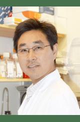Dr Housheng Hansen He