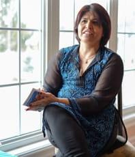 Sharon Sandhawalia