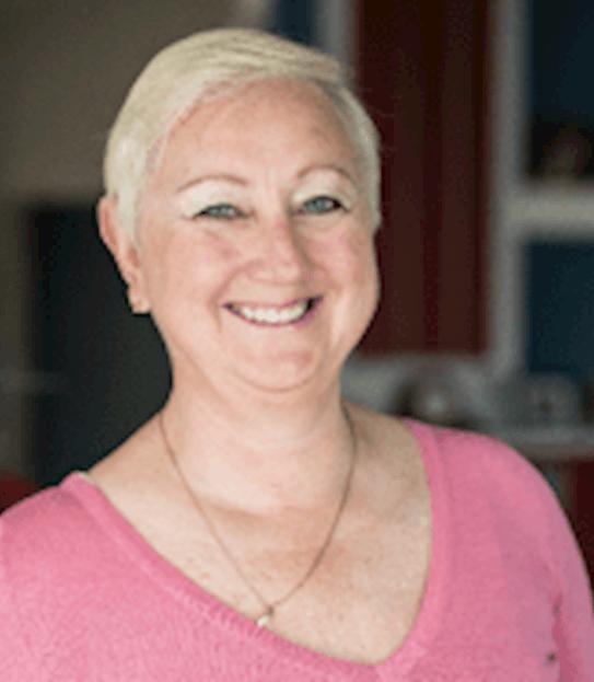Cynthia Denault