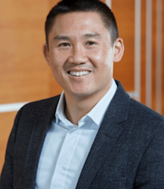 Dr Darryl Leong, CCS-funded researcher