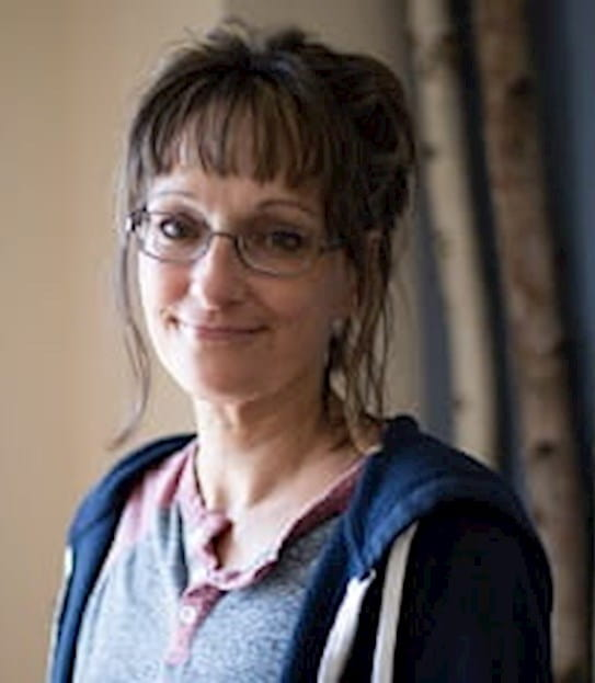Sharon Morand