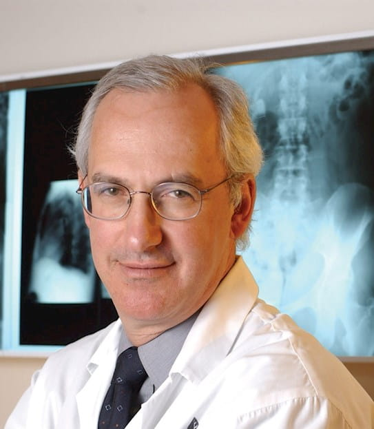 Dr Laurence Klotz