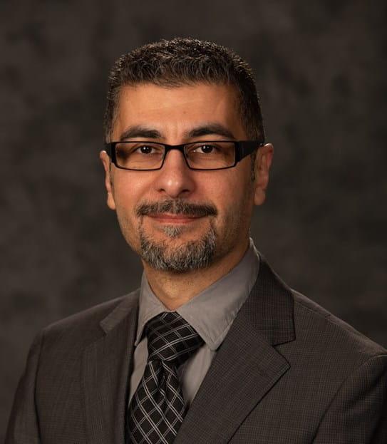 Dr Bismar