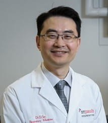 Dr Donald Sin