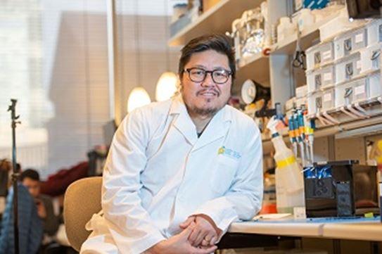 Dr Warren Chan