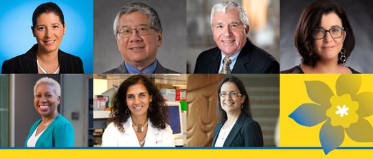 CCS Honors Researchers