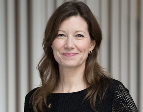 Andrea Seale, Chief Executive Officer