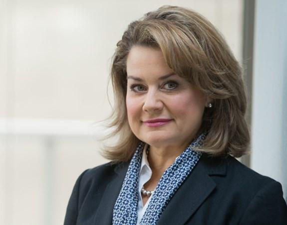 Paula Roberts, Executive Vice President, Brand Marketing, Communications and Digital