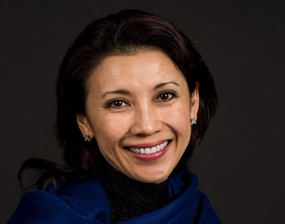 Board Member Chan Hon Goh