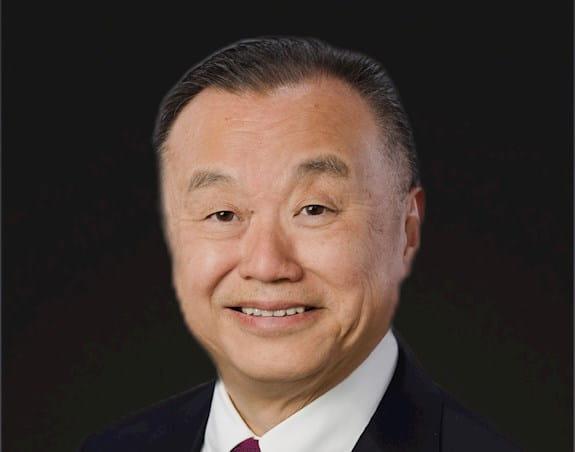 Booard Member Chen Fong