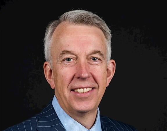 David Woollcombe