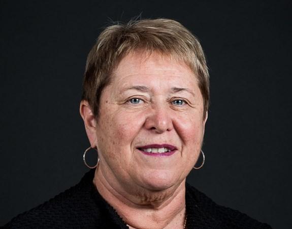 Board Member Nancy McKay