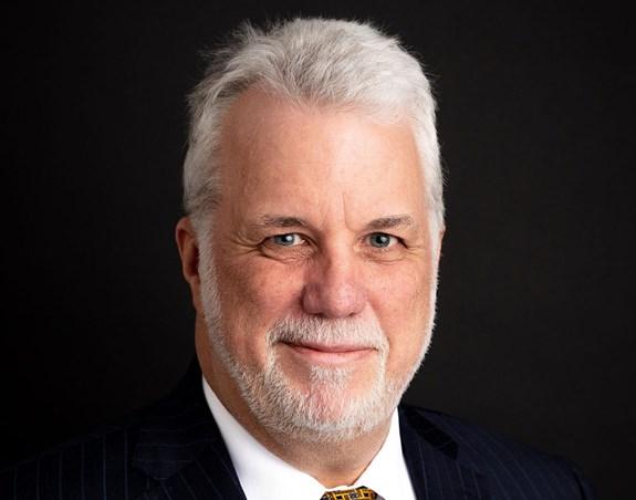 Board Member Philippe Couillard
