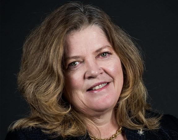 Board Member Valerie Steele