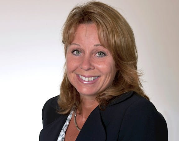 Board Member Diane Gosselin