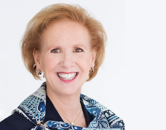Board Member Hillary Pearson