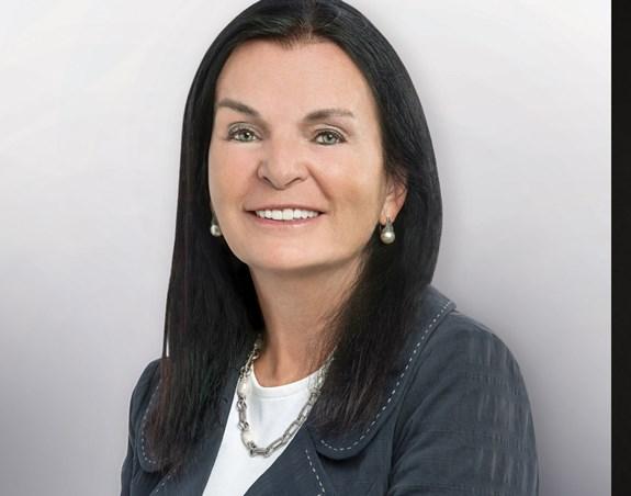 Board Member Susan McPeak