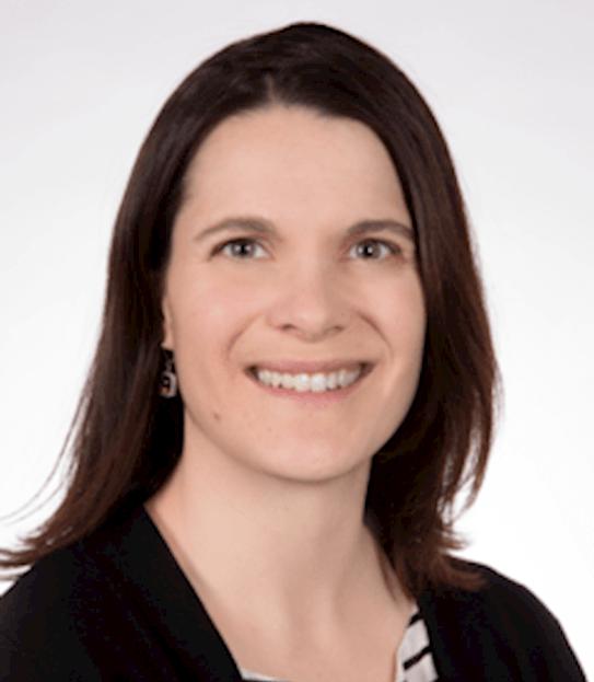 Aude Caplette-Gingras, Ph. D., psychologue clinicienne