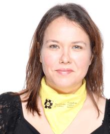 Dominique Claveau