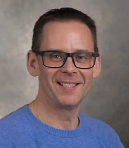 Dr. Scott North