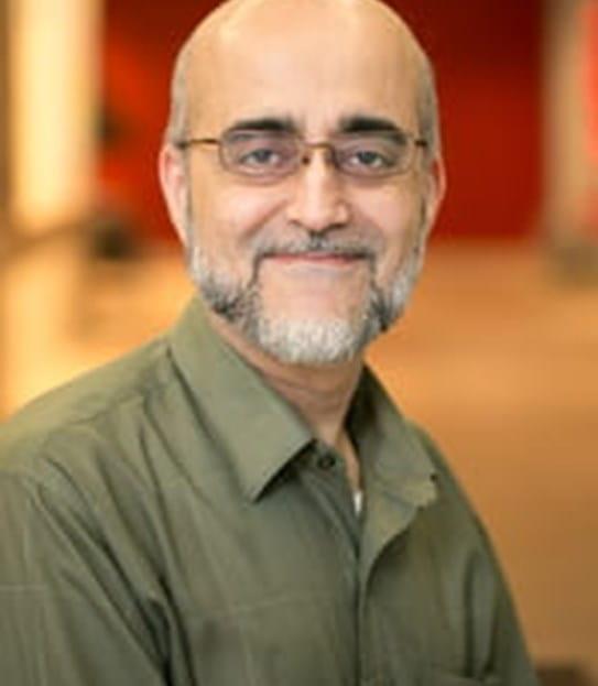 Dr. Shabbir Alibahi