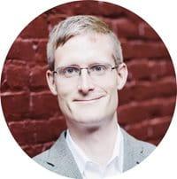 Dr Paul Toren