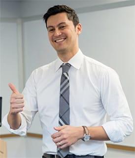 Daniel Santa Mina