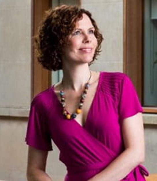 Dr Sophie Lebel
