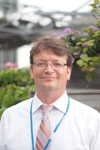 Dr. Andrew Matthew
