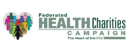 Federated Health logo