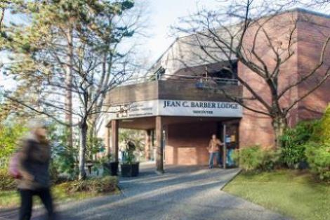 Jean C Barber Lodge