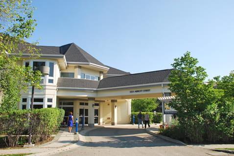 Sounthern Interior Rotary Lodge