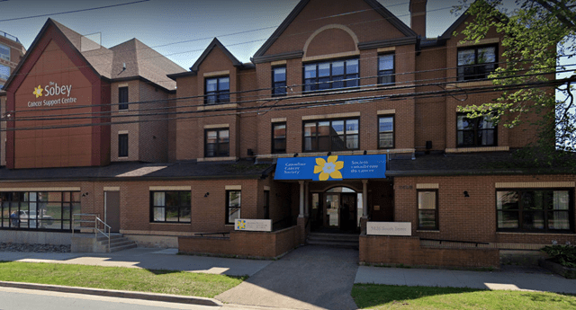 Sobey Cancer Support Centre