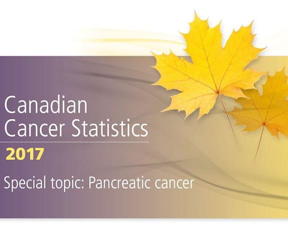 Cancer Statistics 2017 cover