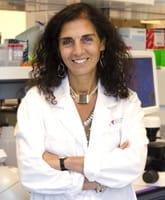 Dr Nada Jabado