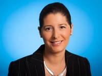 Dr Yvonne Bombard