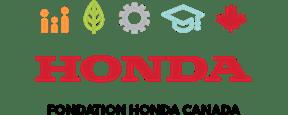 Honda Canada Logo