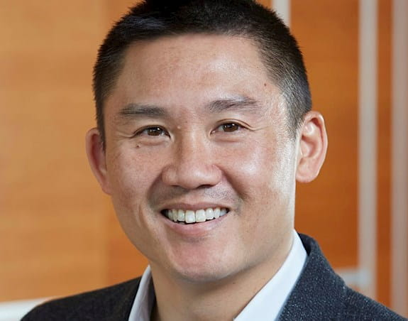 Dr Darryl Leong