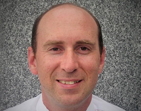 Dr Roger Zemp